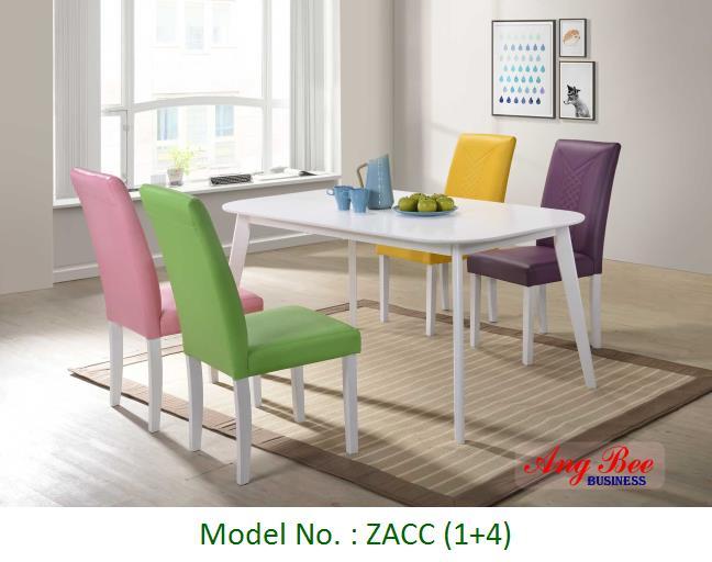 ZACC (1+4)